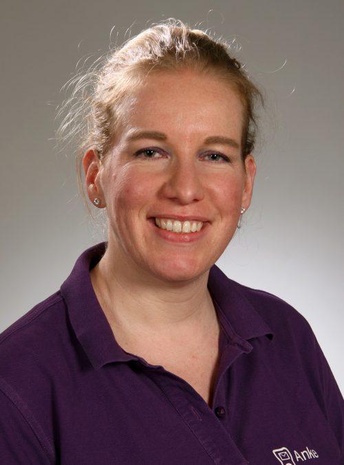 Anke Gulikers