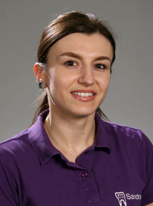 Sandra Dworska