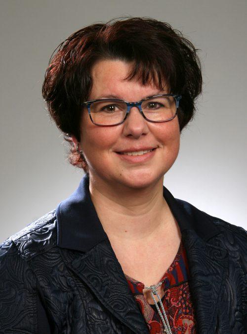 Sandra Eggen